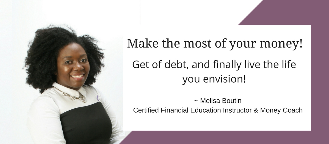 Melisa Boutin Your Money Worth Home