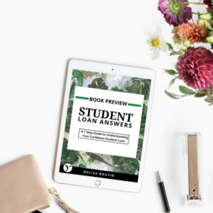 Student Loan Answers Book A 7 Step Guide to Understand Your Caribbean Student Loan Preview