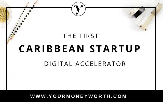 First Caribbean Start Up Accelerator