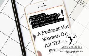 Clever Girls Know Podcast Interview - Melisa Boutin