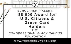 CBC Foundation - CBC Spouses Education Scholarships