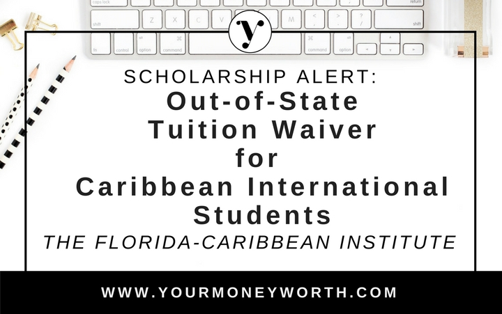 Native American Tuition Waiver