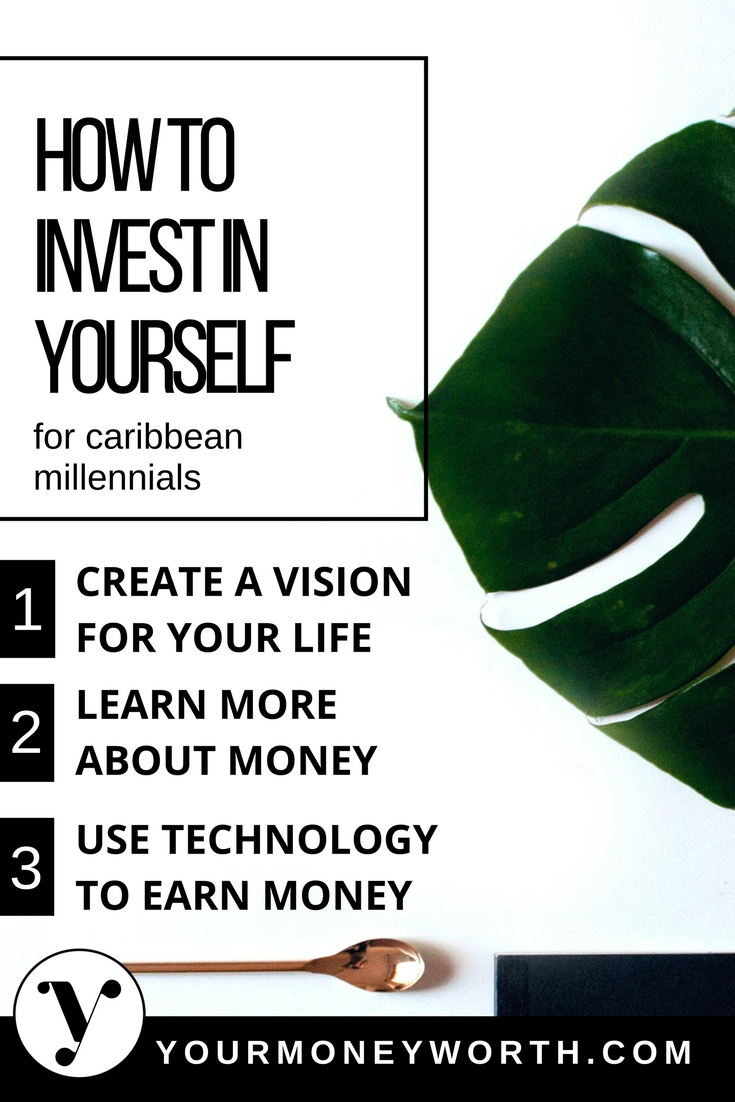 3 Smart Ways Caribbean Millennials Can Invest